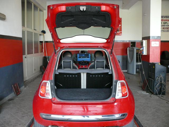 Fiat 500 Metano 2 Leaderauto